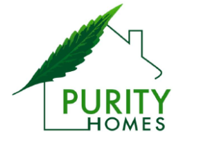 Logo Purity Homes